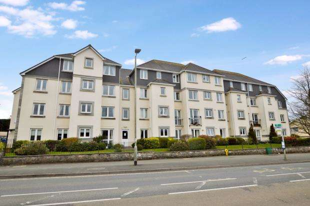 2 Bedrooms Flat for sale in Horn Cross Road, Plymouth, Devon