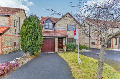 3 Bedrooms Detached House for sale in Anvil Court, Pity Me, Durham, Durham, DH1