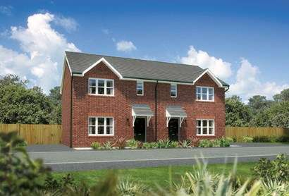3 Bedrooms House for sale in Plot 2, The Stables, Close Lane, Alsager