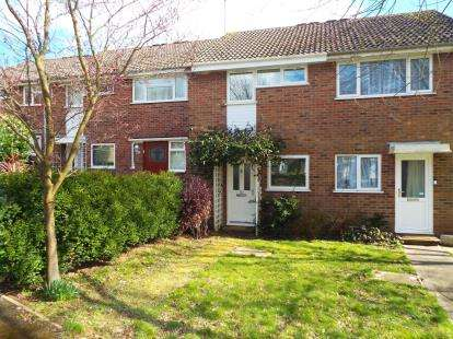 2 Bedrooms House for sale in Yeovil, Somerset, Uk