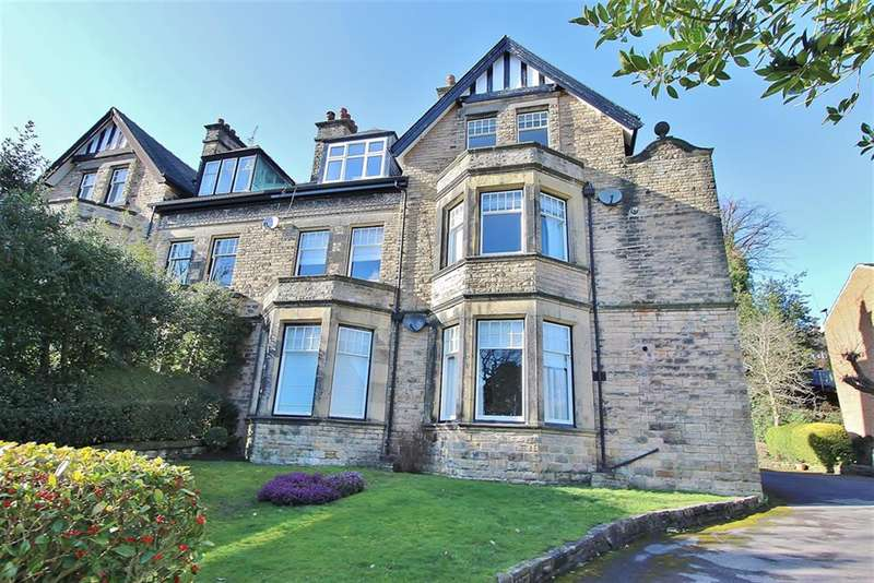 1 Bedroom Flat for sale in Oak Park, Sheffield, S10 5DE