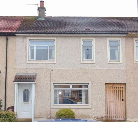 3 Bedrooms Terraced House for sale in Spacious Family Home