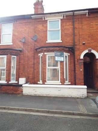 4 Bedrooms Terraced House for rent in Abbot Street, Lincoln