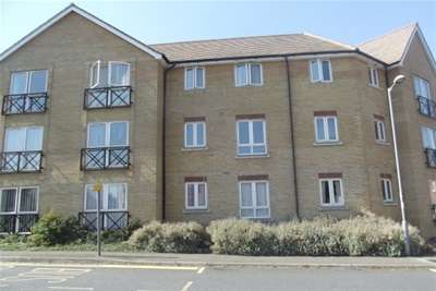 2 Bedrooms Flat for rent in Hyperion Court, West Ipswich