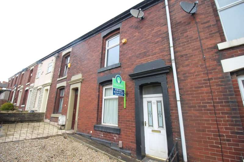 2 Bedrooms Property for sale in Livesey Branch Road, Blackburn, BB2