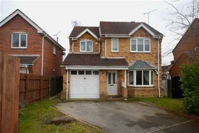 4 Bedrooms House for rent in Spring Close, Kinsley
