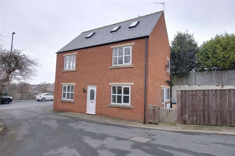 4 Bedrooms Detached House for rent in Windsor Road, Saltburn