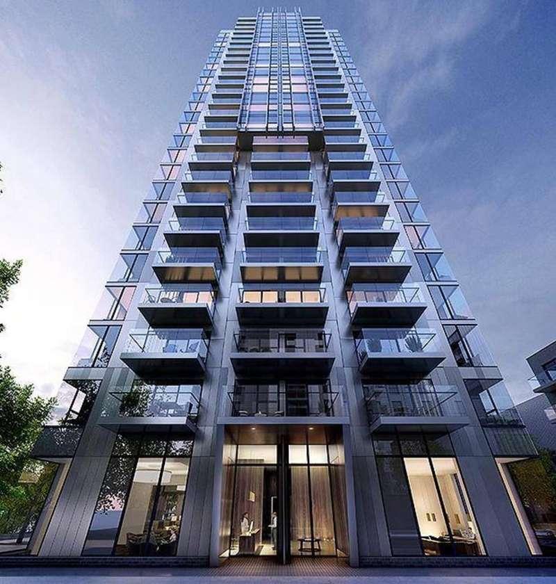 1 Bedroom Apartment Flat for sale in Devan Grove