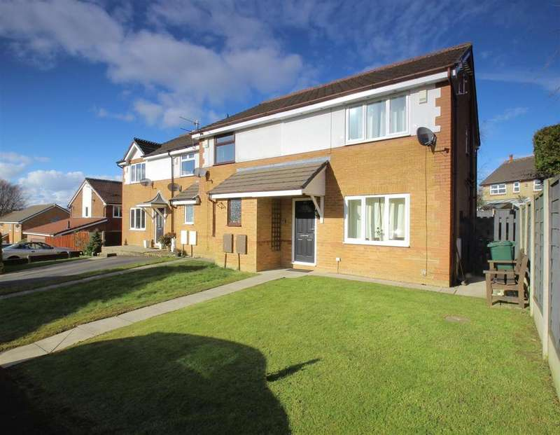 3 Bedrooms House for sale in Mearley Syke, Highmoor Park, Clitheroe