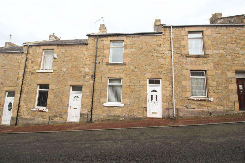 3 Bedrooms Terraced House for sale in Mary Street, Blaydon