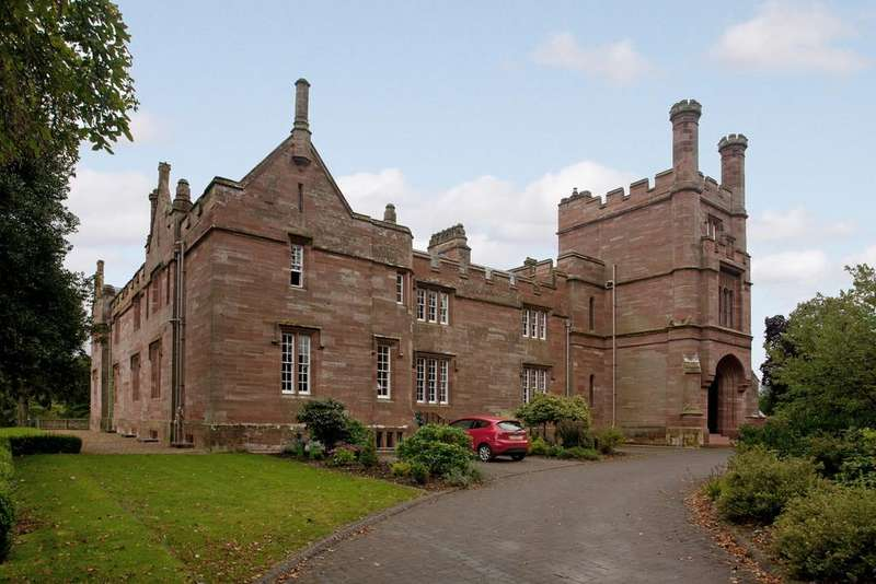 2 Bedrooms Apartment Flat for sale in Holme Eden Hall, CARLISLE
