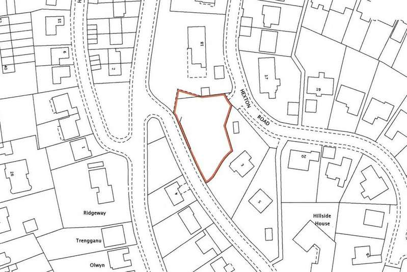 Plot Commercial for sale in Rowley Road, Glastonbury