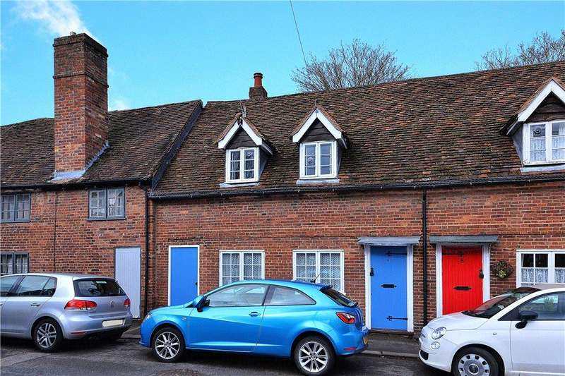 2 Bedrooms Terraced House for sale in Lax Lane, Bewdley, DY12