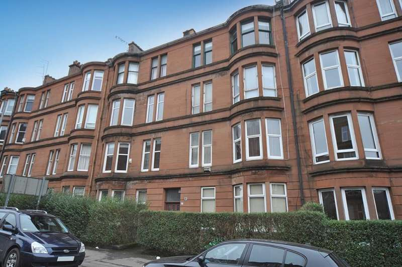 2 Bedrooms Flat for rent in Minard Road, Shawlands, Glasgow, G41 2EH