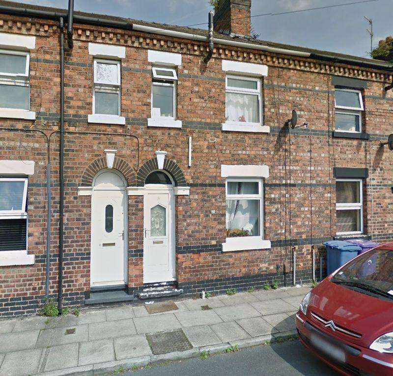 2 Bedrooms Terraced House for sale in Vineyard Street, Liverpool