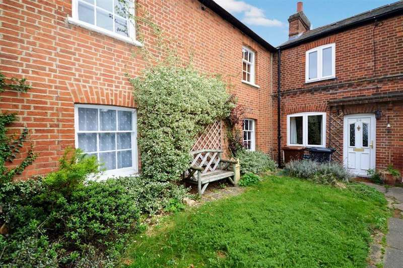 1 Bedroom House for rent in Mimram Road, Welwyn