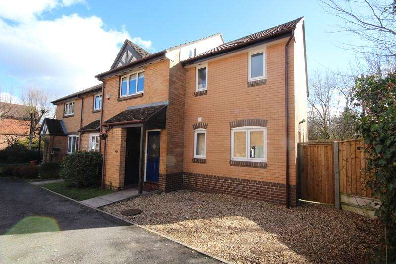 3 Bedrooms End Of Terrace House for sale in Victoria Gardens, Ringwood
