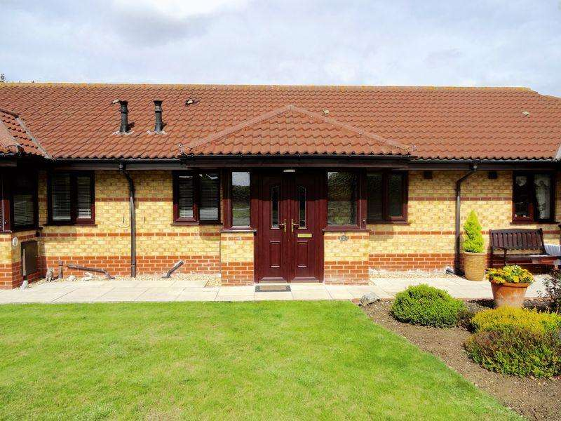 1 Bedroom Terraced House for sale in Edam Court, Spalding