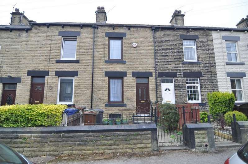 3 Bedrooms Terraced House for sale in Spencer Street, Barnsley