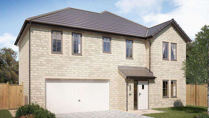 4 Bedrooms Detached House for sale in Birkey Heights, Acomb