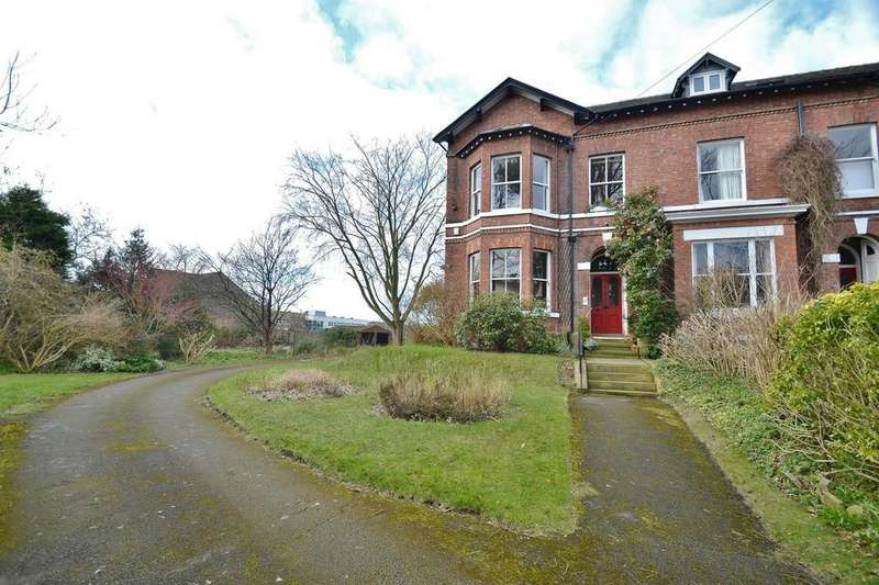 8 Bedrooms Semi Detached House for sale in Harboro Grove, Sale