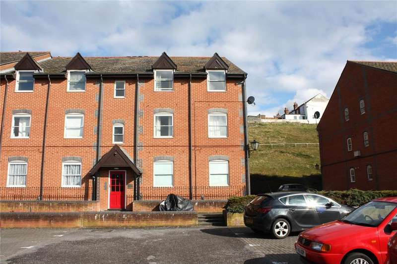 1 Bedroom Apartment Flat for sale in Lynden Mews, Dale Road, Reading, Berkshire, RG2