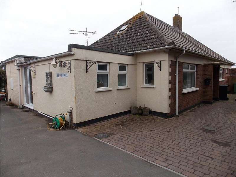 2 Bedrooms Detached Bungalow for rent in South Road, Brean, Burnham-on-Sea, Somerset, TA8