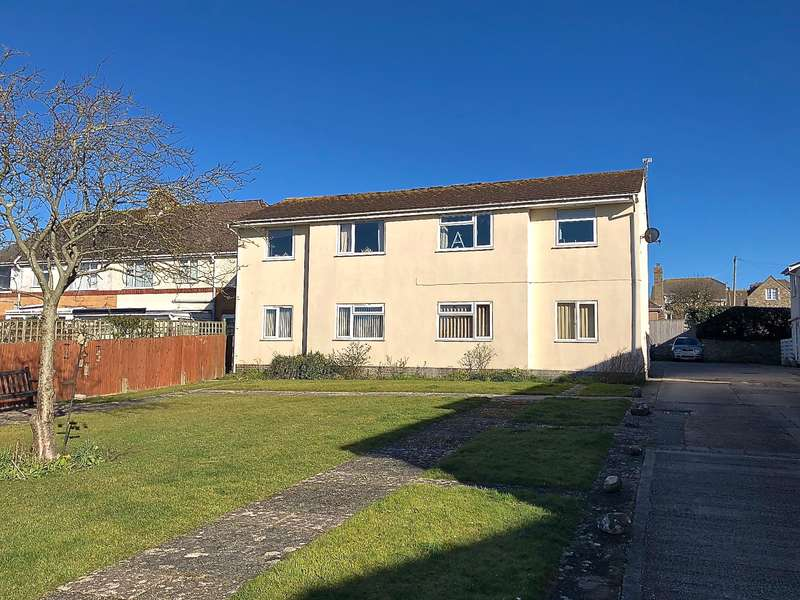 1 Bedroom Flat for sale in FINDLAY PLACE, SWANAGE