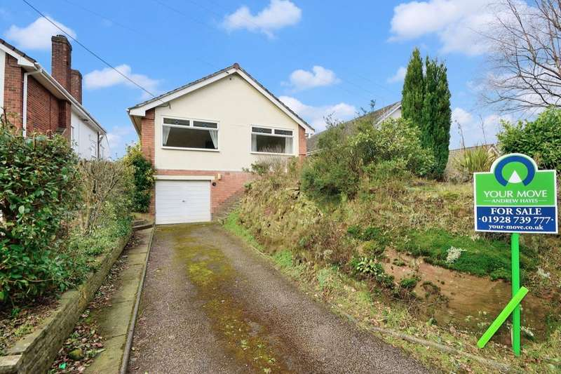 3 Bedrooms Detached Bungalow for sale in Old Chester Road, Helsby, Frodsham, WA6