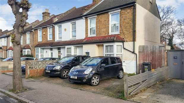 4 Bedrooms End Of Terrace House for sale in Birchanger Road, London