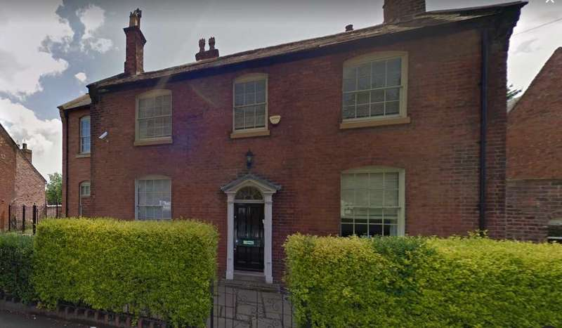 1 Bedroom Apartment Flat for rent in The Rectory, 61 Coleshill St,, Fazeley