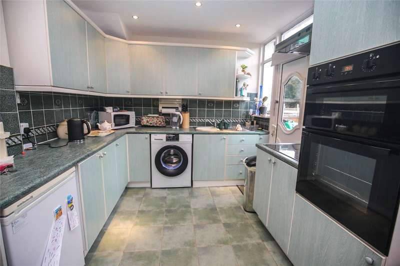 3 Bedrooms End Of Terrace House for sale in Harrington Road, London