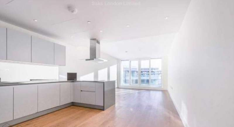 2 Bedrooms Apartment Flat for sale in London