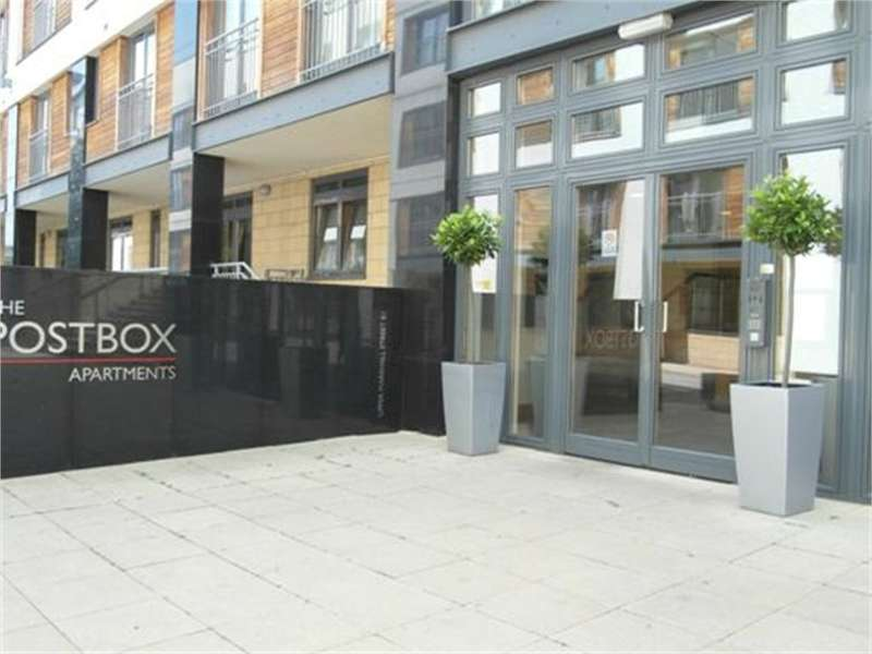 2 Bedrooms Flat for rent in Postbox, Upper Marshall Street, BIRMINGHAM, West Midlands