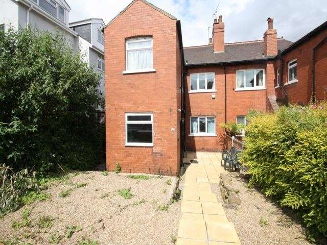 5 Bedrooms Semi Detached House for rent in Hartley Avenue, Woodhouse, Leeds