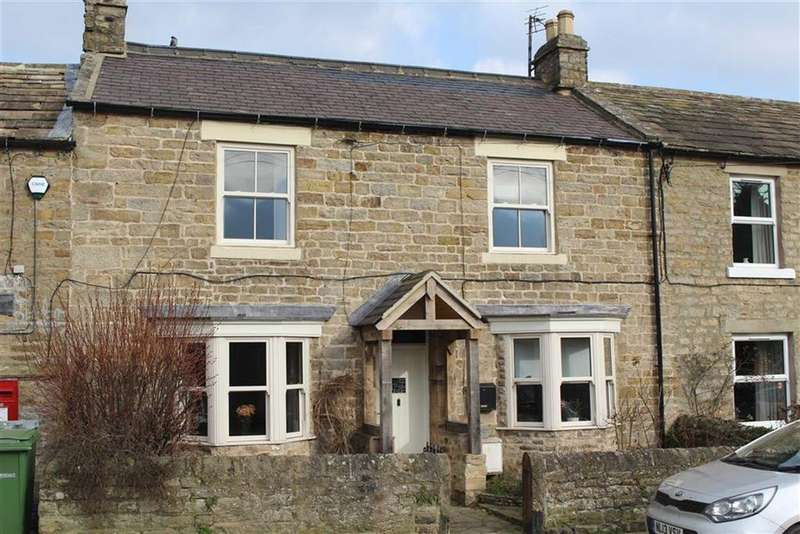 3 Bedrooms Terraced House for sale in Cotherstone, Barnard Castle, County Durham