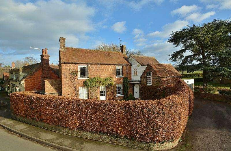 4 Bedrooms Detached House for sale in Sydenham Road, Sydenham