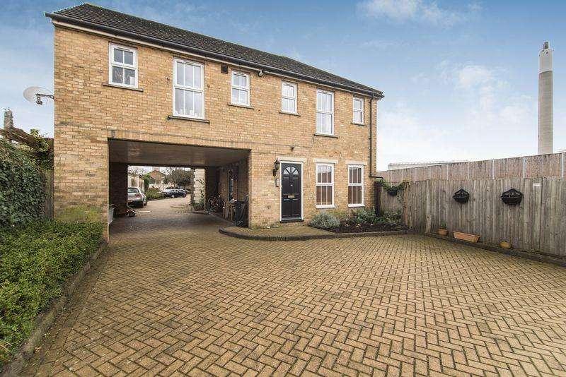2 Bedrooms Apartment Flat for sale in Trundleys Road, Deptford, SE8
