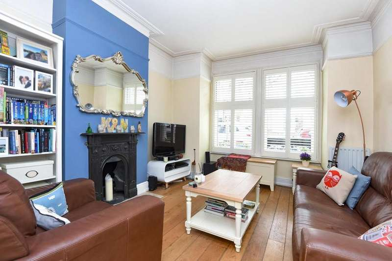1 Bedroom Flat for sale in Lydden Grove, Earlsfield