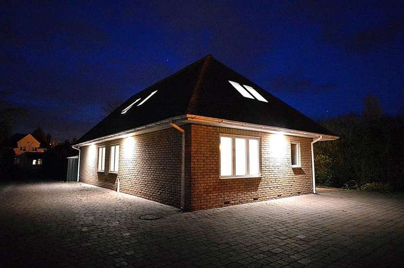 4 Bedrooms Chalet House for sale in Maldon Road, Burnham-On-Crouch, Essex, CM0
