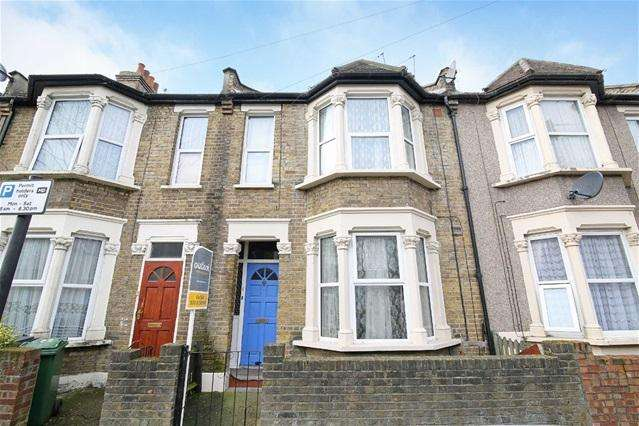 2 Bedrooms House for sale in Dagenham Road, Leyton