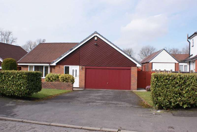 3 Bedrooms Retirement Property for sale in Stitch Mi Lane, Harwood