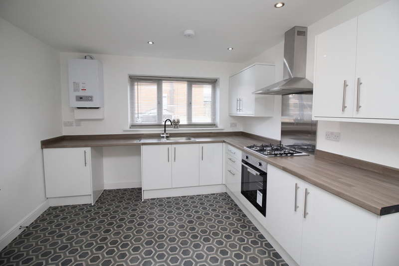 3 Bedrooms Semi Detached House for sale in Tunwell Court, Eccleshill