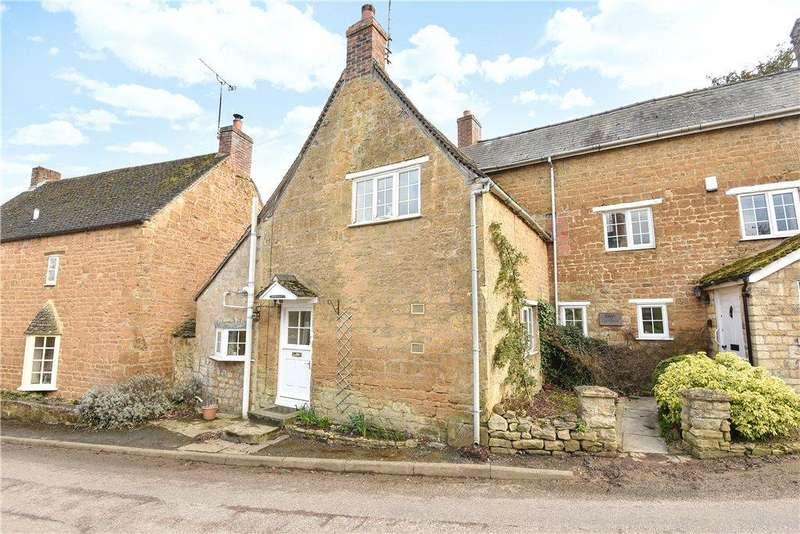 1 Bedroom Cottage House for sale in Campden Hill, Ilmington, Warwickshire, CV36