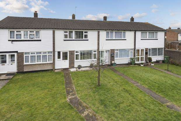 3 Bedrooms Terraced House for sale in Wickham Street, Welling, DA16
