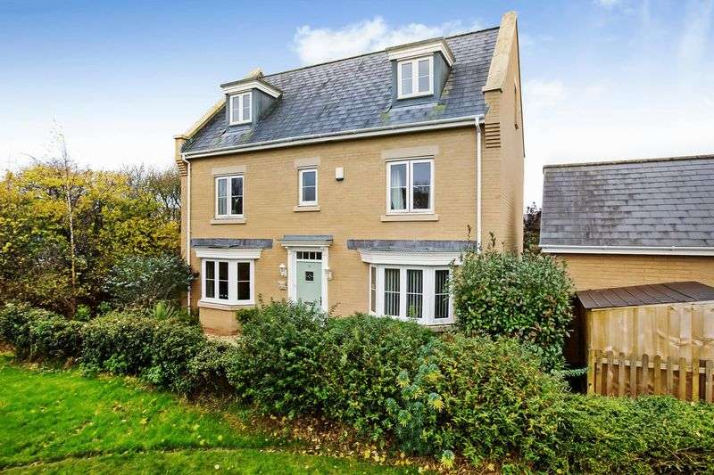 5 Bedrooms Property for sale in Bramley Close, Wellington