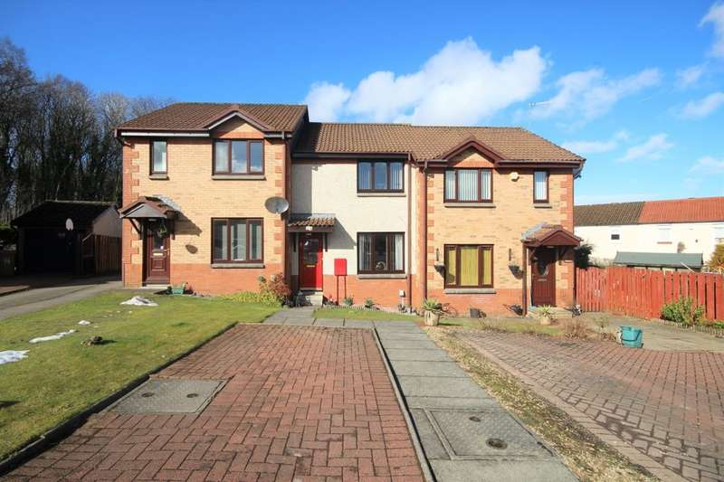 2 Bedrooms Property for sale in Parkvale Avenue, Erskine, PA8