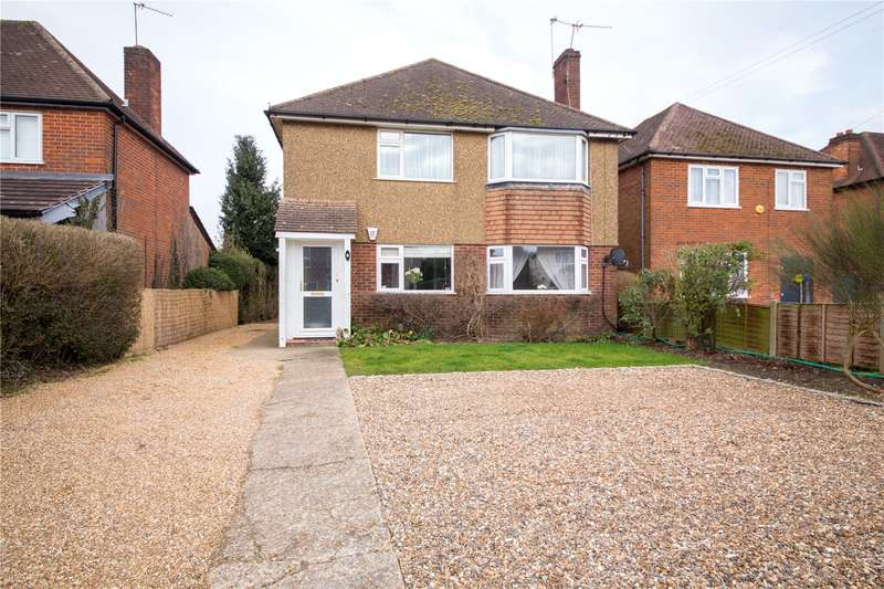 3 Bedrooms Flat for sale in Narcot Lane, Chalfont St. Giles, Buckinghamshire, HP8