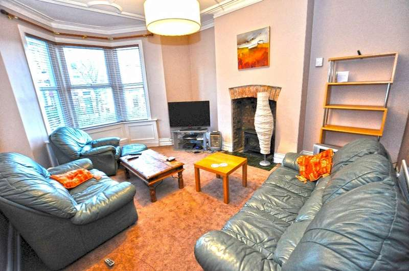 5 Bedrooms House for sale in Goldspink Lane, Sandyford, Newcastle Upon Tyne