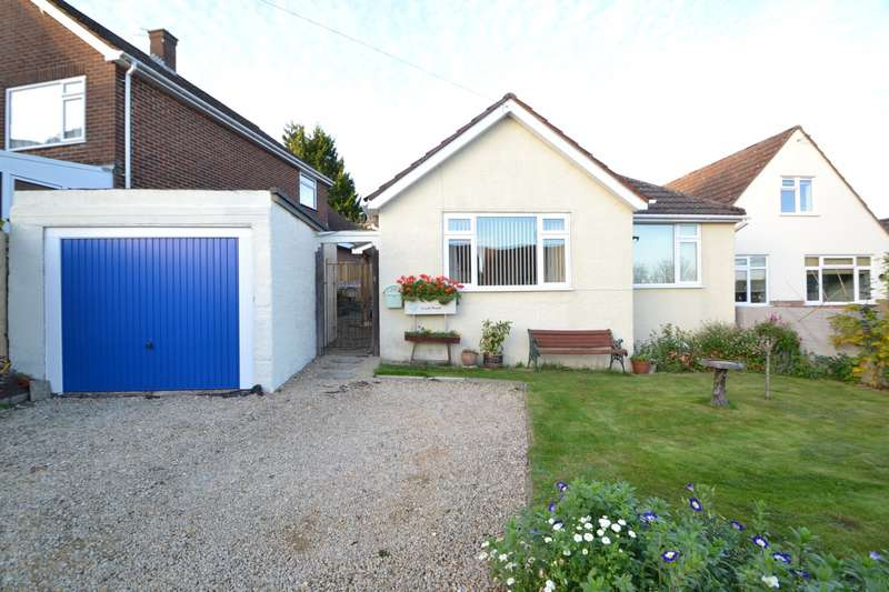 2 Bedrooms Bungalow for rent in Salisbury